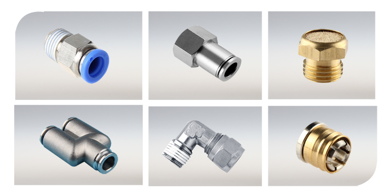 pneumatic-air-fittings