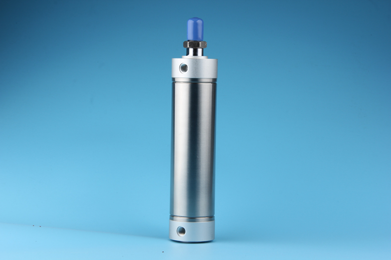 single acting air cylinder
