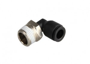 Plastic Push in Fittings for Water LPL