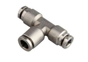 stainless steel fitting SSPE