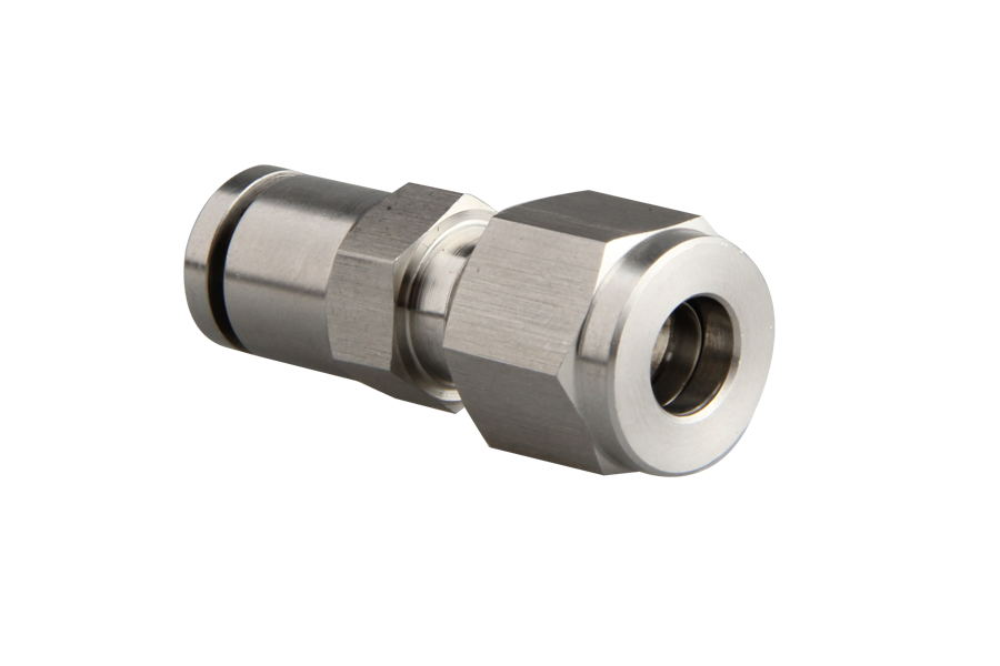 stainless steel fitting SSPMF