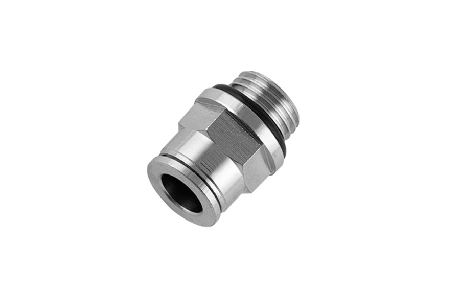 brass push in fittings MPC-G